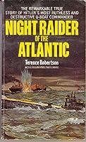 NIGHT RAIDER OF ATLANTIC