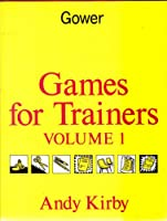 Games for Trainers: v. 1