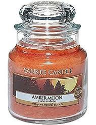 YANKEE CANDLE(ヤンキーキャンドル) YANKEE CANDLE ジャーS 「 アンバームーン 」(K00305236)