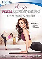 Roxy's Yoga Conditioning Total Body Workout [DVD] [Import]