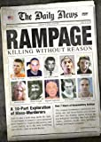 Rampage: Killing Without Reason [DVD] [Import]