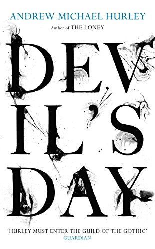 Devil's Day (English Edition)