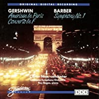 Symphony 1 / American in Paris