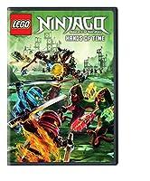 LEGO NINJAGO: Masters of Spinjitzu: The Complete Seventh Season