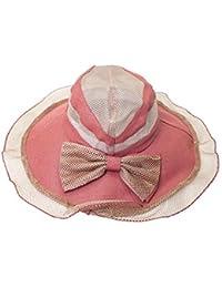 Drawihi HAT レディース US サイズ: Medium カラー: ピンク