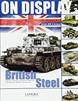 On Display: Volume 3: British Steel