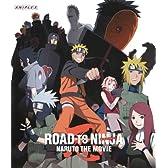 ROAD TO NINJA -NARUTO THE MOVIE-(通常版) [Blu-ray]