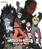 ROAD TO NINJA -NARUTO THE MOVIE-(通常版) [Blu-ray]