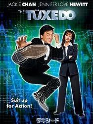 【動画】タキシード(2002年公開)