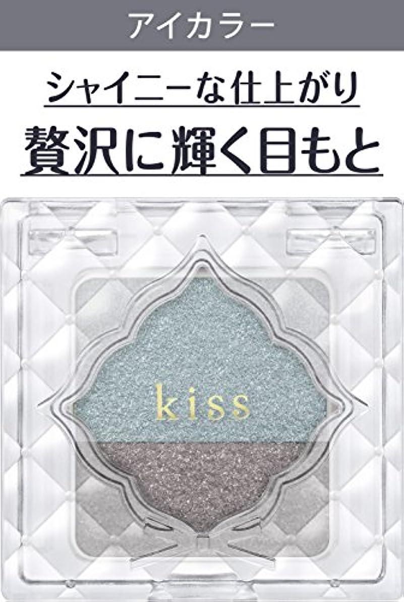 小競り合い合意理論kiss デュアルアイズS11
