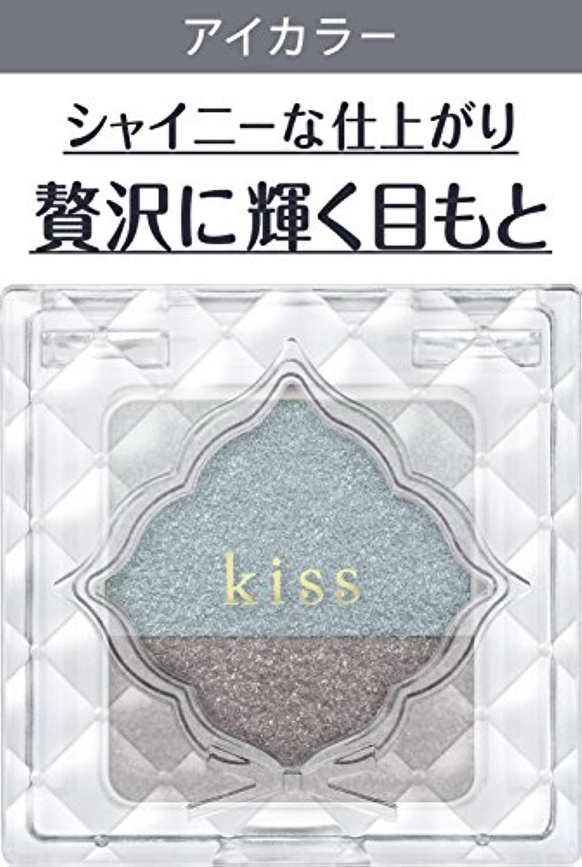 タービン意志口述kiss デュアルアイズS11