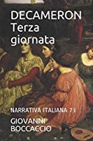DECAMERON Terza giornata: NARRATIVA ITALIANA 73