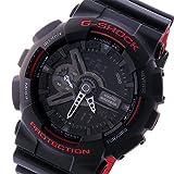 CASIO (カシオ) 腕時計 G-SHOCK(Gショック) GA-110HR-1A メンズ 海外モデル  [並行輸入品]