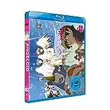 Angeloid - Sora no Otoshimono Forte - Blu-ray 2: Deutsch
