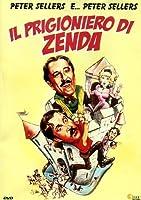 Il Prigioniero Di Zenda (1979) [Italian Edition]