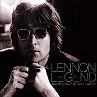 Lennon Legend: The Very Best Of John Lennon