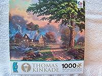 Thomas Kinkade Simpler Times II 1000ピースジグソーパズル