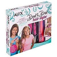 ALEX Spa Bead & Braid Hair Styler by ALEX Toys