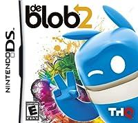 de Blob 2 (輸入版:北米) DS