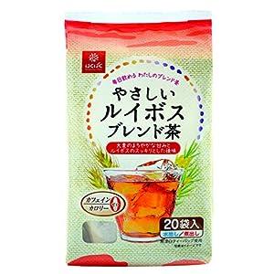 はくばく やさしいルイボスブレンド茶8g×20P