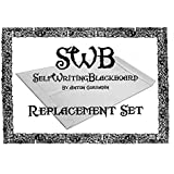MMS Refill Self Writing Blackboard Replacement Anton Corradin Trick Kit [並行輸入品]