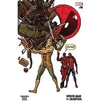 Spider-Man/Deadpool (2016-) #40 (English Edition)
