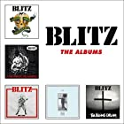THE ALBUMS: 5CD CLAMSHELL BOXSET