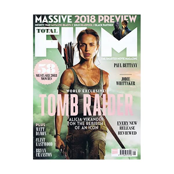 Total Film [UK] Winter N...の商品画像