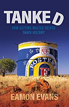 Tanked by [Evans, Eamon]