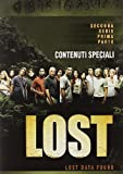 Lost - Stagione 02 (8 Dvd) [Italian Edition]