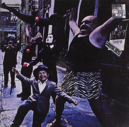 Strange Days / The Doors