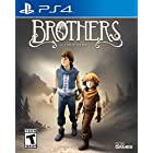 Brothers (輸入版:北米) - PS4
