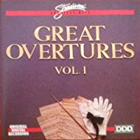 Great Overtures Vol I