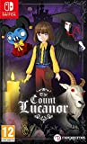 The Count Lucanor (Nintendo Switch) (輸入版)