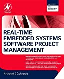 Real-Time Embedded Systems Software Project Management
