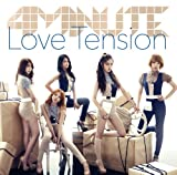 Volume Up (Japanese Version) / 4Minute