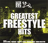 Greatest Freestyle Hits