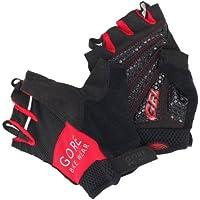 Gore Bike Wear, Unisexe, gants de cyclisme, Countdown 2.0 Gants Black/Red FR : XL (Taille Fabricant : 9)
