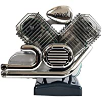 Trends UK Build Your Own V-Twin Motorcycle Engine [並行輸入品]
