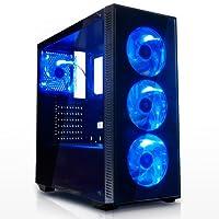 [Kabylake搭載] Windows10 Pro /Intel Core i7 7700K /16G /3TB(HDD) /無し(SSD) /GeForce GTX1060 /H270チップ /SIRIUS [BTOパソコンのVSPEC]