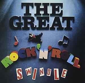 Great Rock 'n' Roll Swindle