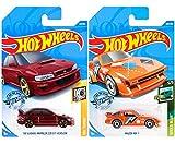 ホットウィール(Hot Wheels) ベーシックカー アソート Fmix【ミニカー36台 BOX販売】 98EF-C4982