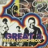 METAL LUNCHBOX Standard of 90'sシリーズ(紙ジャケット仕様)