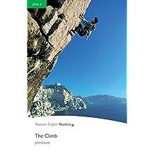 Level 3: The Climb (Pearson English Graded Readers) (English Edition)