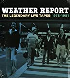 The Legendary Live Tapes 1978