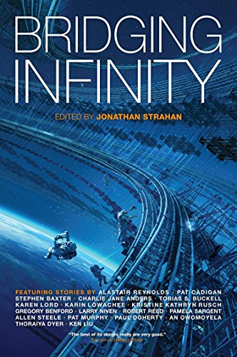 Download Bridging Infinity (The Infinity Project Book 5) (English Edition) B01LLT784O