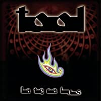 Lateralus by Tool (2001-05-15)
