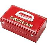 レトロフリーク クラシックゲームカセット 収納ケース ( FC / MD / カセットテープ 用)