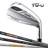 本間ゴルフ T//WORLD TW-U3 アイアン型ユーティリティ MODUS3 T//WORLD スチール メンズ 3290000897230018 右 ロフト角:22度 番手:#4 フレックス:S