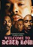 Welcome to Death Row [DVD] [Import]